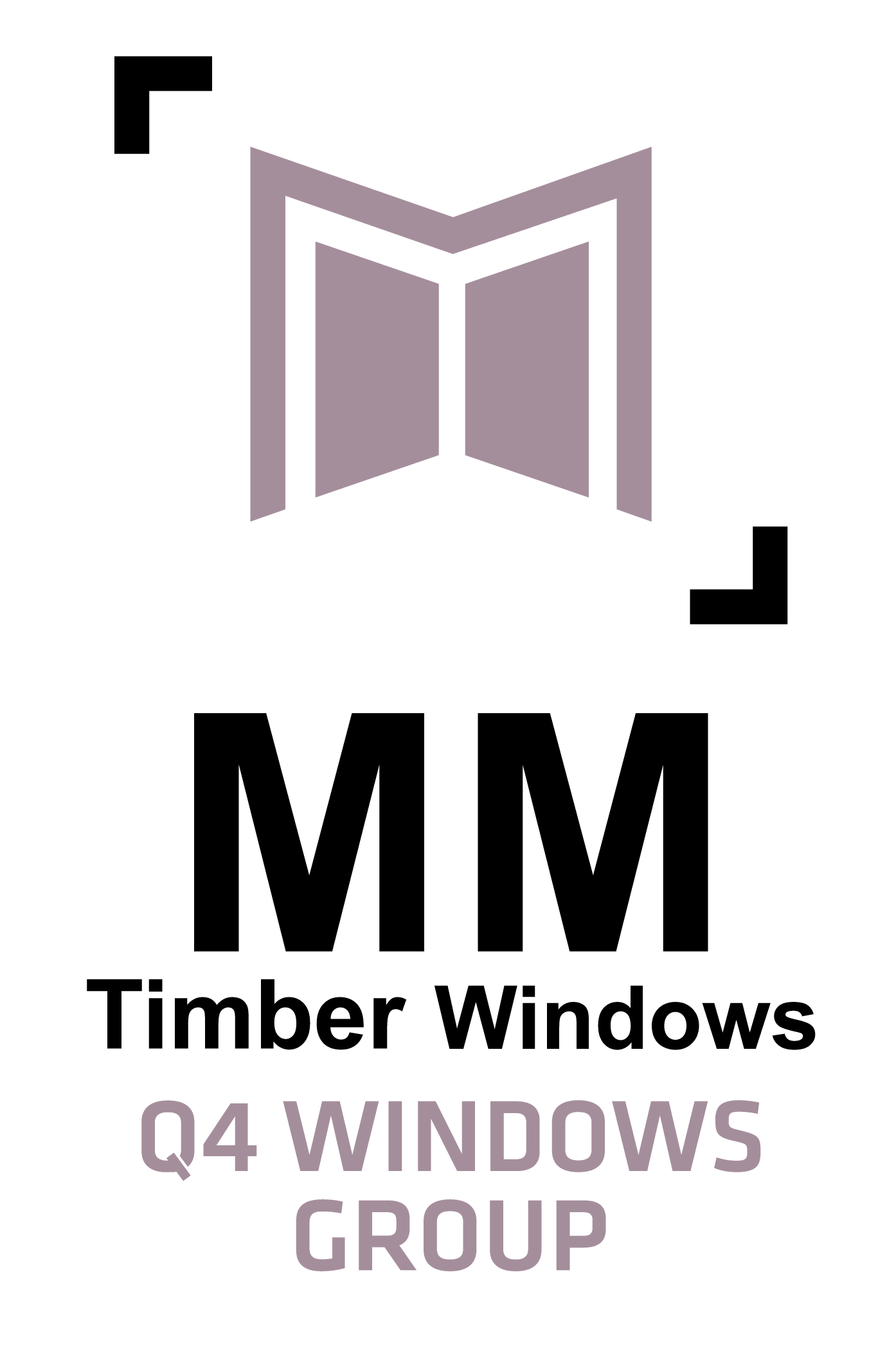 mm timber windows
